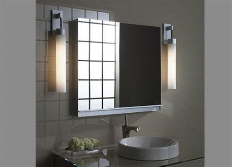 Robern Mirrored Medicine Cabinet by Multi Purpose Bathroom Fixtures Abode