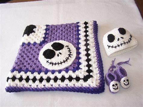 Free Nightmare Before Christmas Crochet Hat Patterns Pia Wallen Cross Blanket Large Upholstered Ottoman Box Knit Swaddle Tutorial Crochet Entrelac Baby Pattern Soft Plush Throw Blankets Sunbeam Electric Replacement Cord Heated Parts Cool Uk