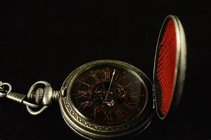 Arno's pocket watch (open) assassins creed unity by billy ...