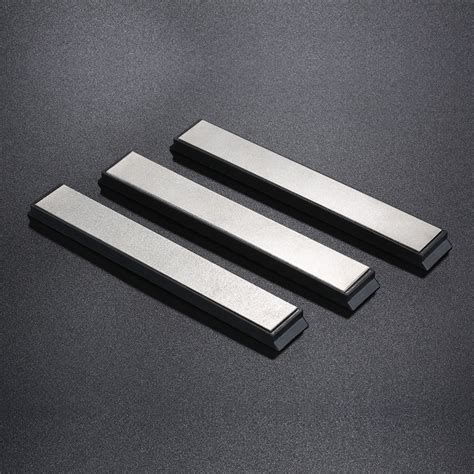 Sharpening Stones For Kitchen Knives by 3pcs Whetstone Sharpening For Kitchen Knife