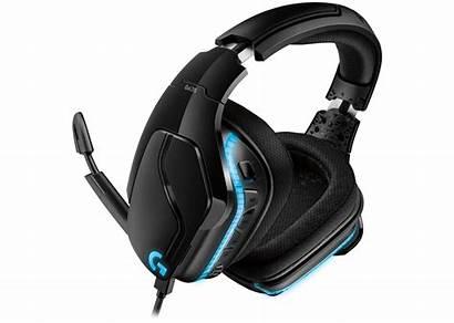 G635 Gaming Headset Logitech
