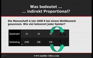 Was Bedeutet Max : indirekte proportionalit t umgekehrt proportional ~ Lizthompson.info Haus und Dekorationen
