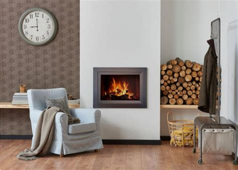 In The Wall Gas Fireplaces - in the wall buying installation guide direct