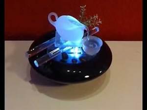 fontaine a eau de decoration youtube With fontaine eau decoration interieure