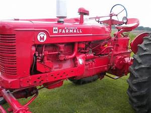 Live Hydraulics Crossover - General Ih