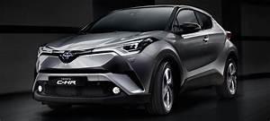 Leasing Toyota Chr : the 2018 toyota c hr continental toyota news ~ Medecine-chirurgie-esthetiques.com Avis de Voitures