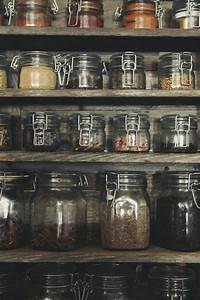 Bocaux En Verre Pour Conserves : les bocaux en verre sont un vrai hit pour la cuisine mais ~ Nature-et-papiers.com Idées de Décoration