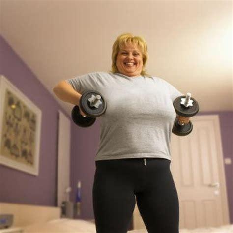 body fat percentage fast  cardio