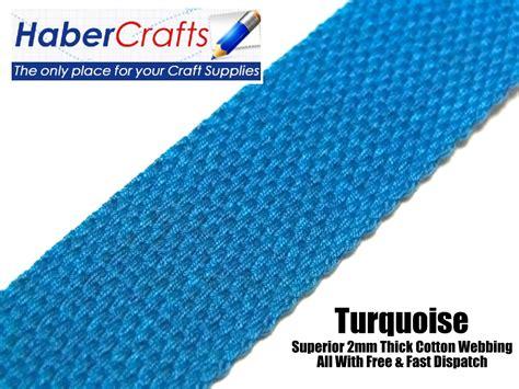 Upholstery Webbing Straps - cotton webbing belting fabric bag