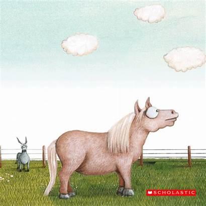 Unicorn Thelma Story Sneak Peek Scholastic Blabey