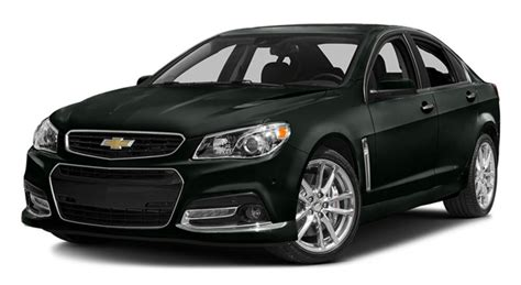 2017 Chevy Ss Price by 2017 Chevrolet Ss Price Engine Review Changes