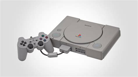 Sony Has Thought About Playstation Classic Edition, Says