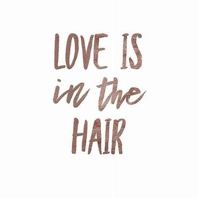 Salon Quotes Hair Hairstylist Hairdresser Beauty Luxury