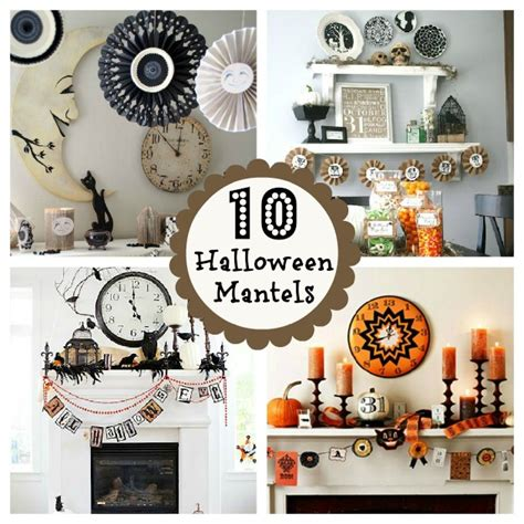 do it yourself home decor 10 mantels do it yourself decorating home