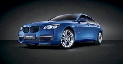 2014 Bmw 760li Specs And Price  2015 Cars Release Date