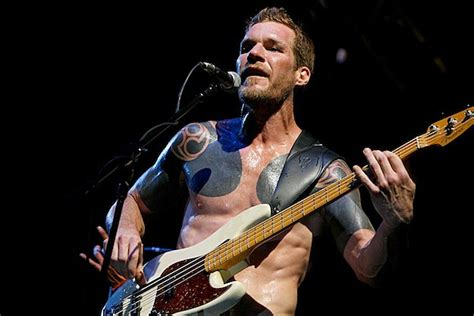 Rage Against the Machine Bassist Tim Commerford