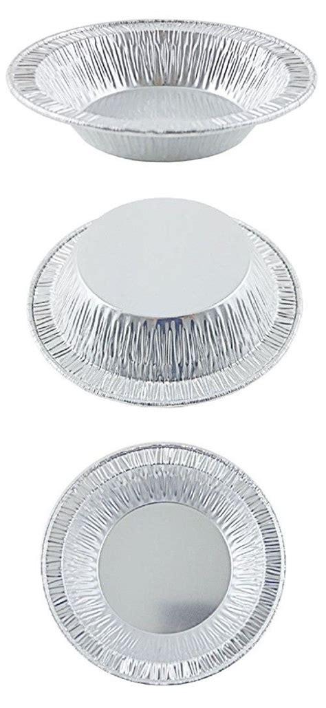 tart foil pan disposable b13 aluminum pack tin pie