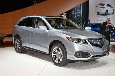 automotive service manuals 2012 acura rdx head up display 2016 acura rdx first look motor trend