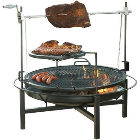 pits at walmart landmann 36 quot rock pit grill walmart