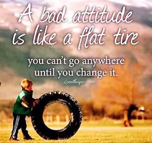 17 Best Bad Att... Childlike Attitude Quotes