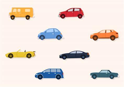 Car Vector  (1150 Free Downloads