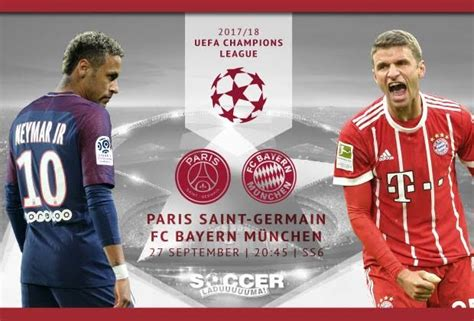BREAKING: Bayern Munich Beat Paris Saint-Germain To Win ...