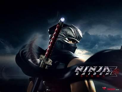 Gambar Anime Terbaru Ninja Dan Gaiden Tercanggih