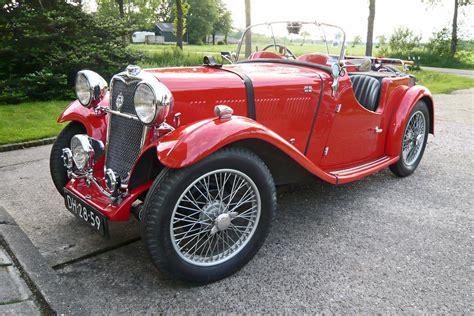 Singer Le Mans Special Speed 1935 (1170478) | Manufacturer ...