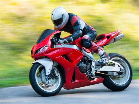 3 Important Considerations When Choosing Motorcycle