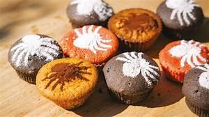 Recette Salée Halloween : cupcakes cacao recette halloween gourmand ~ Voncanada.com Idées de Décoration
