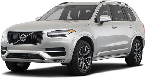 Volvo Incentives by 2019 Volvo Xc90 Incentives Specials Offers In