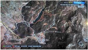 Forza Horizon 4 Map  e3 2018 forza horizon 4 map size will