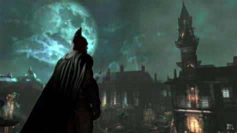 Batman Arkham Asylum  Ps3  Games Torrents