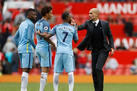 Pep Guardiola warns Manchester City players they must ...