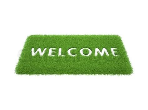 Green Welcome Mat by Welcome To Strongpoint S New Website Strongpoint