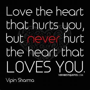 love hurts images   Love quotes, hurt quotes, Love the ...