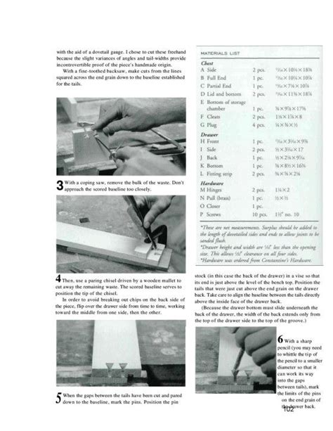teds woodworking review woodworking plans
