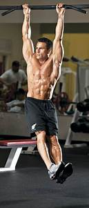 Master The Windshield Wiper For Amazing Abs