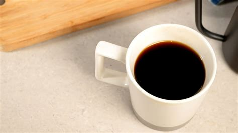 This amount makes a regular strength brew. How Many Scoops Of Tim Hortons Coffee Per Cup Water - Image of Coffee and Tea