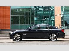 BMW 740d 2009 new review CAR Magazine