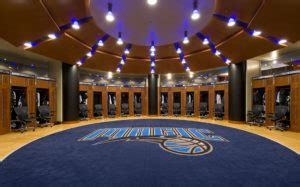lavish nba locker rooms ballnroll nba