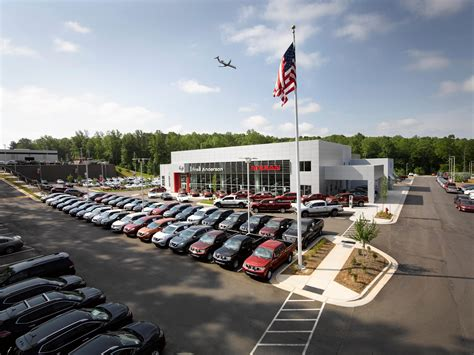 Fred Anderson Nissan of Raleigh, Raleigh North Carolina