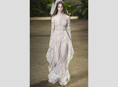 Elie Saab Spring 2016 Couture Collection MiKADO