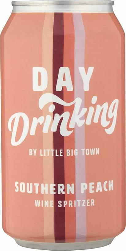 Drinking Peach Southern Bottle Shot Wine