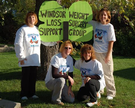 four weight loss surgery support flickr