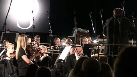 Bēthovena 7. simfonija (3. daļa) - YouTube