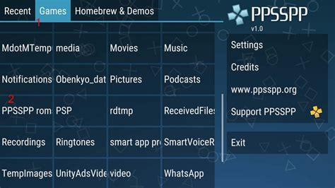 Enjoy Playing Psp Games On Your Android Devices