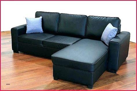 conforama canapé cuir canape d angle simili cuir canapa sofa divan scoop canapac dangle gauche 4 places simili noir