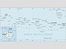 About Micronesia Location, Flag, Map, Weather