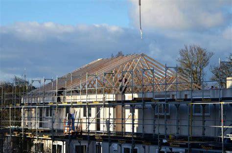 Wohnraum Erweitern Durch Geschossaufstockung by G 252 Nstiger Wohnraum Durch Geschossaufstockung Meistertipp
